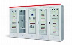 一体化电源系统