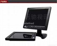 8英吋液晶顯示器GP801D-HDMI