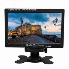 7寸高清HDMI液晶顯示器  IPS