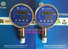 YPM48压力变送控制器