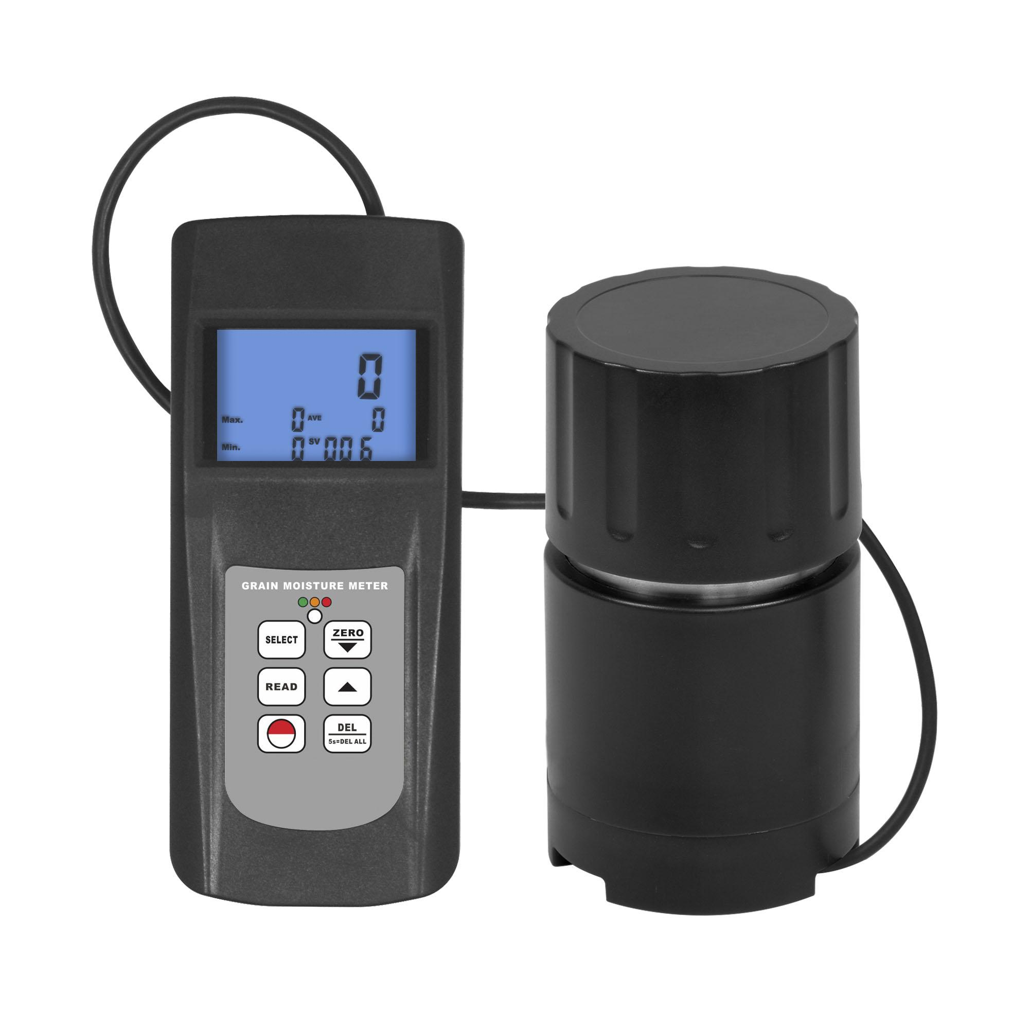 Grain Moisture Meter (Cup Type) MC-7828G 1