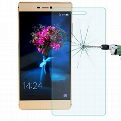 0.26mm 9H Tempered Glass Screen Protector for Huawei P8 Mobile Phones