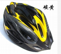 Cheap Factory Carbon fiber Bicycle Safety Helmet For Cycling