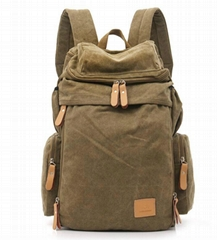 Cheap Classic Canvas mountaineering