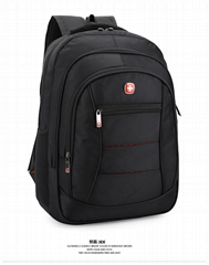 Swiss Army Knife Classic Oxford cloth Travel Bag 15'' Laptop Backpack  (Hot Product - 1*)