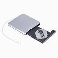 External USB 3.0 DVD-RW Ultra Thin DVD