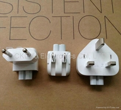 Travel Charger EU / US / UK / AU Plug Adapter For Apple iPads