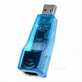 KY-RD9700 USB 10/100 RJ45 Ethernet