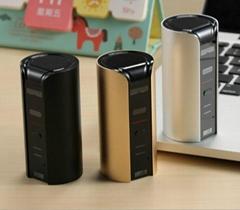 Mobile Phon Laser Bluetooth Virtual Keyboard + Bluetooth Speaker + Phone Calling