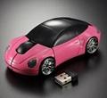 Porsche Car Style 2.4GHz 1200DPI