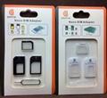 Grifin Nano SIM Card to Micro / Standard