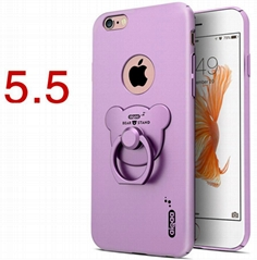2016 Protective Plastic Back Case with