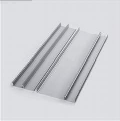 Aluminum profile for door and window