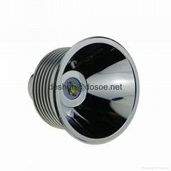 9 watt LED Upgrade bulb for Mag Charger Torch 600LM Rechargeable Maglite Led