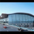 Steel Structure Airport