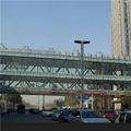 Steel Structures Gallery