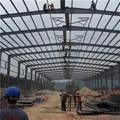 Steel Structures Workshop