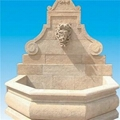 Antique Effect Stone Sculpture
