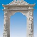 Stone Door Frames