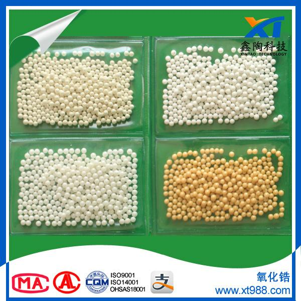 XINTAO  ceramic ball with different size 2