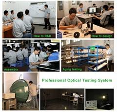 Shenzhen Fitech lighting technology CO.Ltd