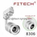 LED light,LED track light, LED focusable light 1