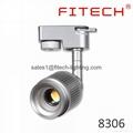 LED light,LED track light, LED focusable light 5