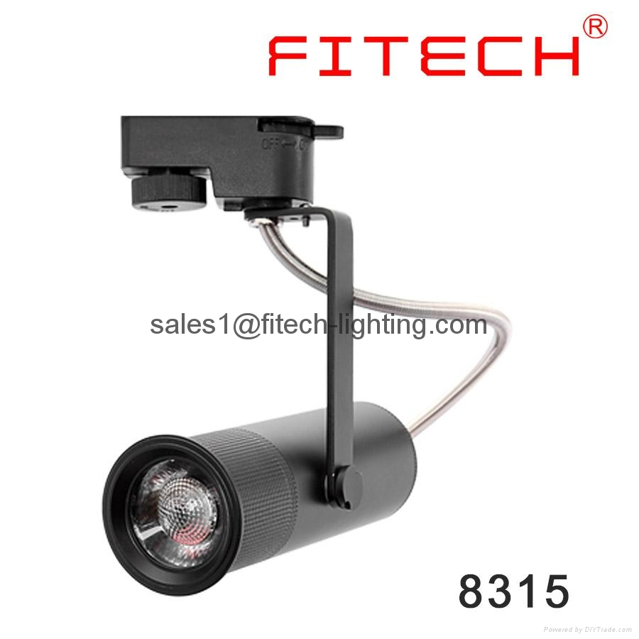 Led Track Lighting China: Track Light Focusable Museum Light Gallery Light