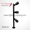 counter light bar light