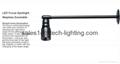 counter light bar light display light 4