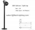 counter light bar light display light 5