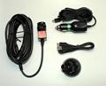 SIV-M9S前後行車記錄儀索尼雙鏡頭高清夜視停車監控1080P 4