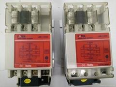 整体式固态继电器