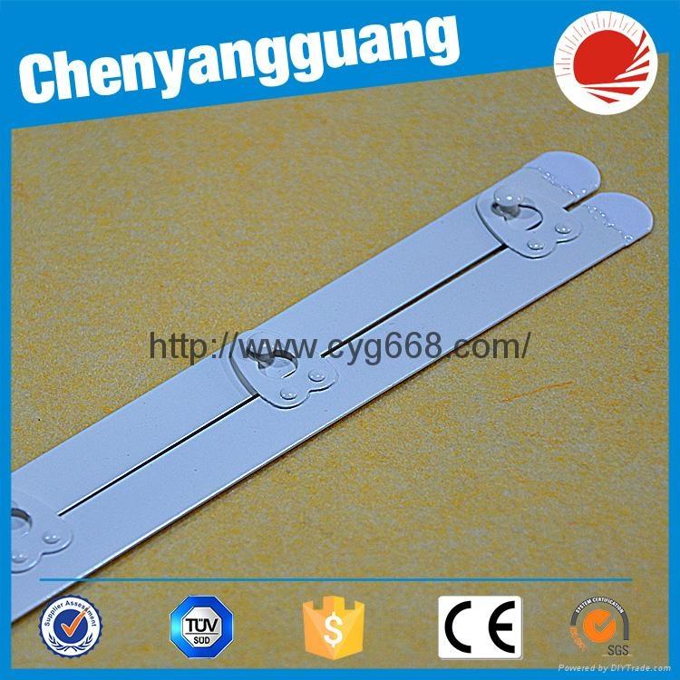 Steel Boned Corset Busk Accessories 1