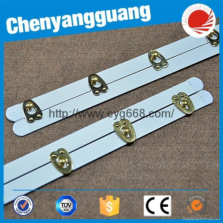 Steel Boned Corset Busk Accessories 2