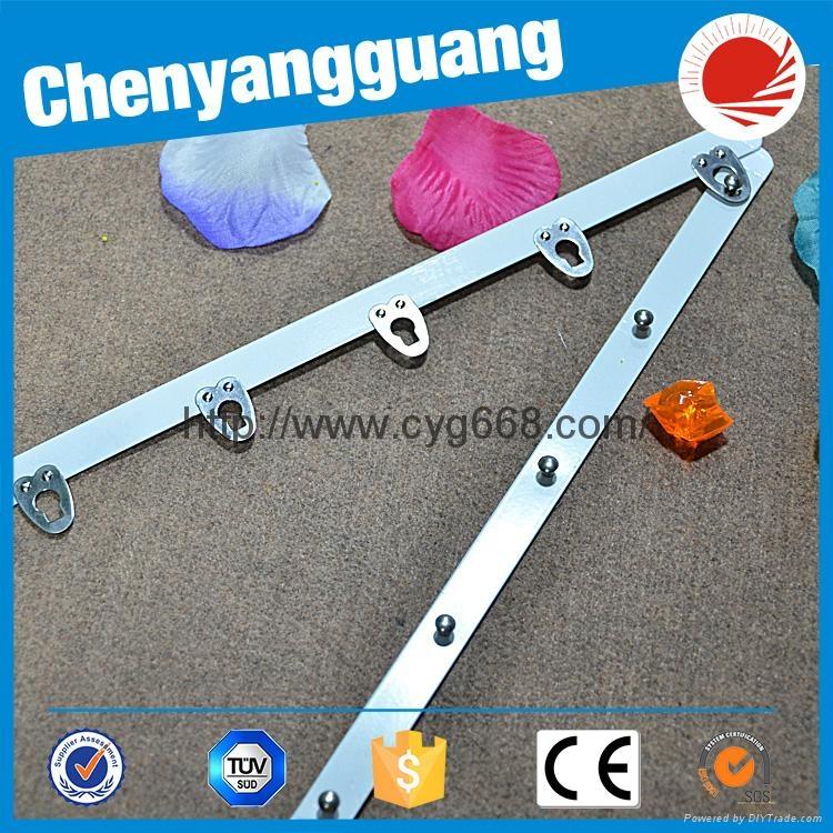 Steel Boned Corset Busk Accessories 5
