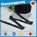 Nylon/Spandex FOE elastics