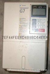 瀋陽安川變頻器維修