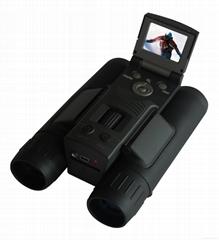 Apresys Portable Digital Camera Binocualrs IS500 for hunting, traveling