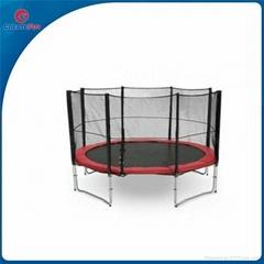 CreateFun 12FT Stylish jumping trampoline for sale