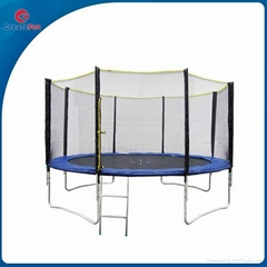 CreateFun high quality factory price family trampolines
