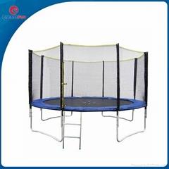 CreateFun Factory supply backyard bungee trampoline for sale
