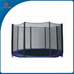 CreateFun bungee trampoline cheap round trampolines prices for sale