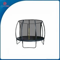 CreateFun 14FT large round carbon fiber trampoline