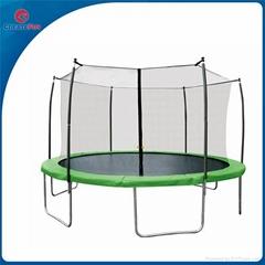 CreateFun Wholesale kids indoor trampoline bed