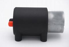 Micro Variable Speed Vacuum Liquid Pump