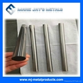 Solid carbide rods 3