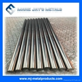 Solid carbide rods 5