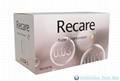 RECARE condoms in 3er packs super thin sheath rubber sex protection Kondome