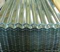 Corrugated ga  alume steel sheet 3